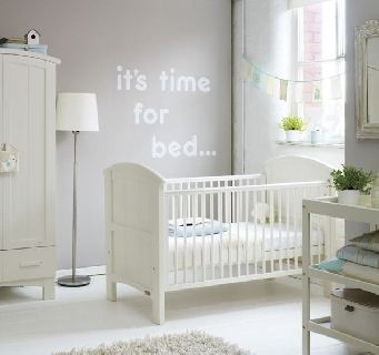 Decorate Your Baby S Room With Marvelous Nursery Furniture Sets Moses Basket